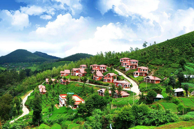 Top 10 Cheapest Honeymoon Destinations in India - HoneymoonBug