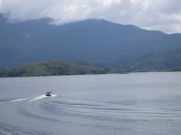Banasura Sagar Dam kerala