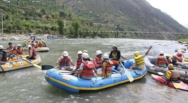 rafting-in-himachal