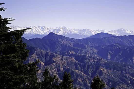 Mashobra Shimla