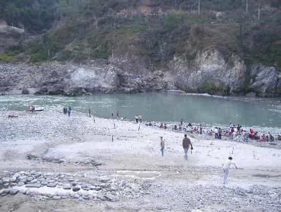 Tattapani Shimla