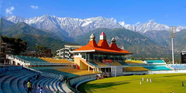 dharamshala- Top 10 Hill Stations in North India