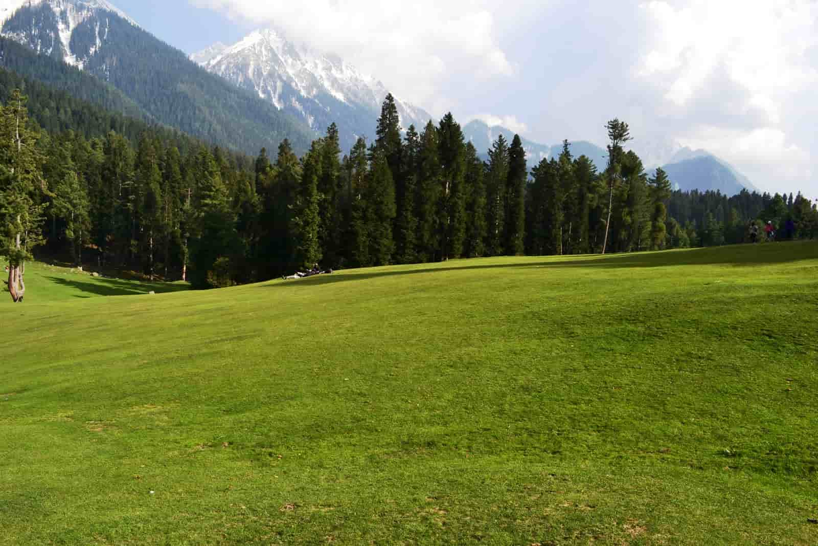 Pahalgam - top 10 best places to visit in Jammu & Kashmir